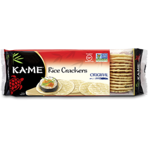 Ka me Crackers