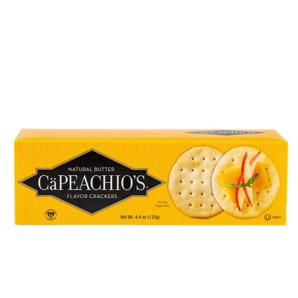 Butter Crackers 4.4 oz